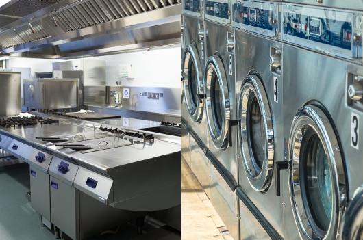 高い洗浄力を持つアルカリ性電解水